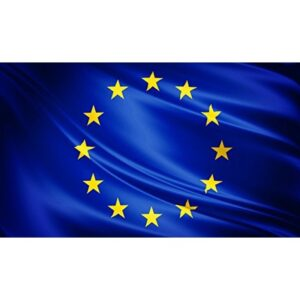 99901 – Bandiera Europa